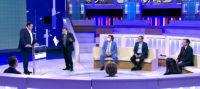 Президент Ассоциации «ЭРА России» принял участие в программе Первого канала «Право на справедливость»