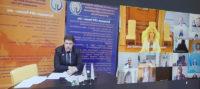 Российская трехсторонняя комиссия по регулированию социально-трудовых отношений обсудила проект поправок в Трудовой кодекс в части регулирования дистанционной и удаленной работы