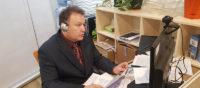 Состоялось очередное заседание Комитета по вопросам охраны труда Ассоциации «ЭРА России»