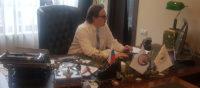 Президент Ассоциации «ЭРА России» А.В. Замосковный принял участие в заседании Общественного совета при Минэнерго России
