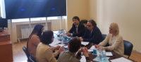 Представители Российского энергетического агентства и Ассоциации «ЭРА России» обсудили первоочередные задачи сотрудничества