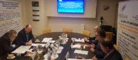 Состоялась рабочая встреча между представителями Всероссийского Электропрофсоюза и Ассоциации «ЭРА России» по вопросу совершенствования деятельности уполномоченных по охране труда