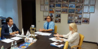 Представители базовой организации ЭСПК и АНО «НАРК» обсудили предложения по совершенствованию системы проверок центров оценки квалификации