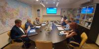 Комиссия по вопросам регулирования социально-трудовых отношения в электроэнергетике на очередном заседании рассмотрела, в том числе, вопросы подготовки к коллективным переговорам по разработке и заключению ОТС в электроэнергетике очередного периода